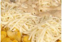 Latin Food / Comida Latina / Recipes (and pictures) of Latin Food