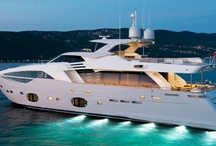 Custom Line Yachts
