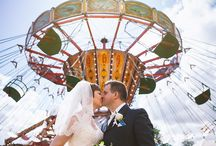 Features / Wedding blogs that have featured my work