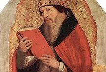 Katholiek // Catholic pictures / A collection of catholic images