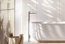 Luxe bath