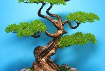stromky y korálku