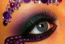 Make-up/smink