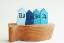 Home Decor / by Amalia Aradea