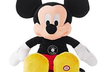 Huggable Plush / Soft, sweet and huggable pals for kids of all ages.
