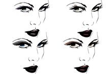 Make up / Best styles