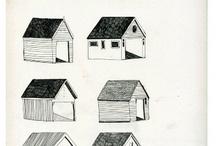 kresby a tisky