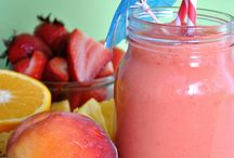 Smoothie-licious / by Avonlea Hanson
