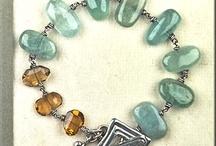 jewelry ideas / by Barb Hickey