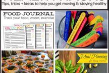 Creative Ideas for Keeping it SANE