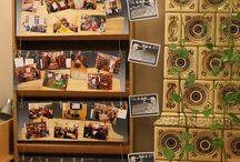 Цікаві ідеї / Ідеї для втілення у бібліотеці, у відділі тощо