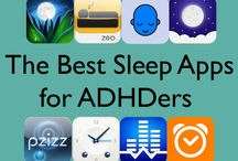 Apps that help / Apps for extra special diagnoses