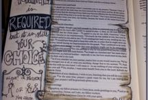 *Philemon-Bible Journaling by Book / Bible Journaling examples from the book of Philemon