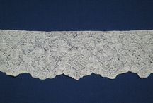 18th century lace