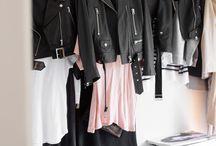 // interior: wardrobe inspo //
