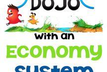 Class DoJo- Classroom Management / by Loredana McFadden