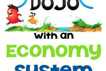 Class DoJo- Classroom Management / by Mrs. McFadden's Classroom Community