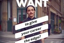 #IWANTNU / Want to give your career the edge? Want to to learn from the best? Want more than just a degree? Want to enjoy every minute? You WANT Northumbria University