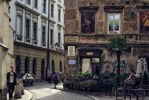 Kraków / Best places