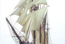 Lodě a čluny