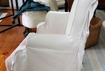 chair slip covers