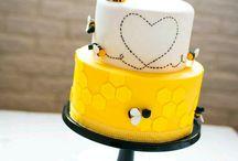 Nápady na dorty