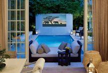 Pool / by Tania Garcia