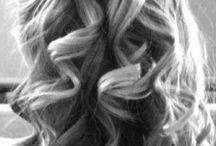 Katja hair