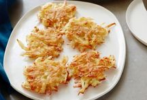 Recipes - Potatoes
