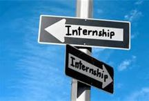 Internship Tips / by Georgia Perimeter College