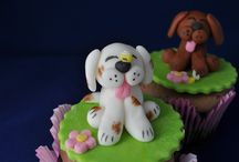 Too Cute! by The SweetSpot Bakehouse / Some cakes are (almost) too cute to eat. But they are also DELICIOUS!