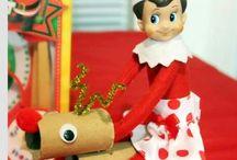 Christmas elf ideas