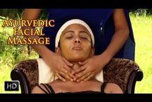 Cuidados faciais • Facial care
