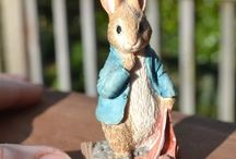 Peter Rabbit and The Onions
