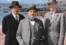 Poirot / by Anne Flower Briscoe