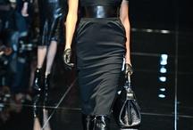 Milan Fashion Week F/W13