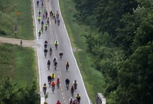 Bicycle Groups  / Bicycle Groups Is A Board I Wanted To Show What It Is Like When Four Or More People Get Together To Ride Bicycle's For A Cause, Event Race Or Just Every Day Life.  / by Michael Bain