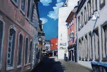 Trier- Fine Art