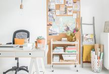 Home Office | Ateliê