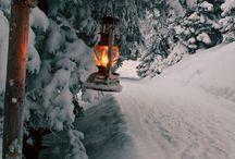 Wintersport / Wintersport