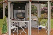 Four Seasons Gazebo / Outdoor living