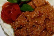 Lebanese Foods