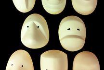 Mascaras / Modelos de mascaras