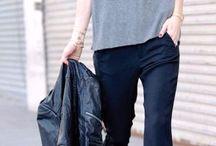 Mary's style <3