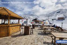 Dedeman Palandöken Ski Resort Hotel