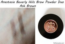 Anastasia Beverly Hills Brow Powder Duo in Ash Brown