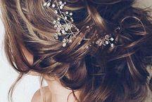 Hair decorations
