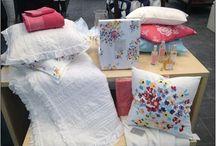 Textil-Hogar / Novedades en textil para tu casa e ideas para decorar tu hogar.