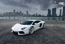 LAMBORGHINI AVENTADOR l VELLANO VCY CONCAVE / Enjoy the Beautiful Sound of this Marvelous Beast!! the Lamborghini Aventador On our Vellano VCY Concave. by MC Customs. What you Guys Think?