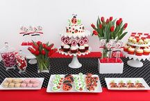 Breas's Ladybug Party / by Liz Avelar